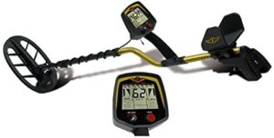 Fisher F75 F 75 Plate Waterproof Detector Reviews and User Guide