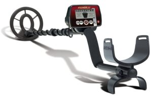 New Fisher F11 All Purpose Metal Detector Reviews and User Guide